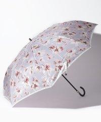ミラショーン 婦人傘 サテンプリント