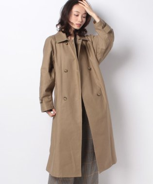 【MidiUmi】big trench CT