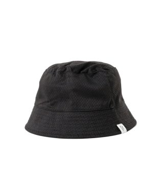 Ray BEAMS / リバーシブル バケット HAT