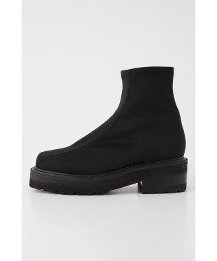 STRETCH TANK SOLE ブーツ
