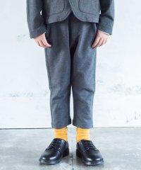 【キメ服】ストレッチニットパンツ(100~130cm)