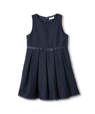 【キメ服】ジャンパースカート(100~130cm)
