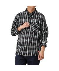 Dickies ディッキーズ チェックワークシャツ 0170-4401