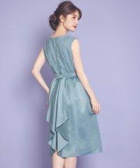 【3way】オーバースカートセット ドレス