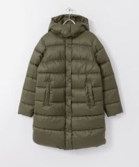 THE NORTH FACE CAMP Sierra Long Coat