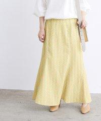 【WEB限定】マーメイドスカート
