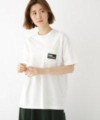 BOX ロゴ 刺繍 半袖 Tシャツ