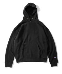 Champion/別注REVERSE WEAVE PULLOVER PARKA