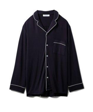 【GELATO PIQUE HOMME】レーヨンシャツ
