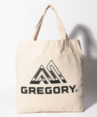 【Gregory】Cotton Canvas Tote