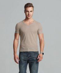 抗菌 ベーシック Tシャツ