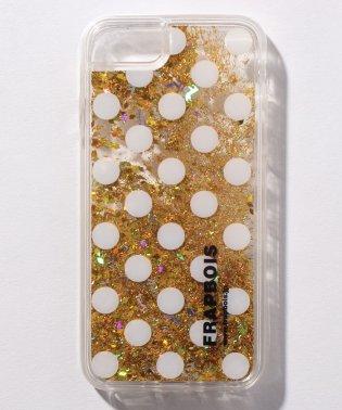 Glitter ドット(iPhone 6/6s/7/8)