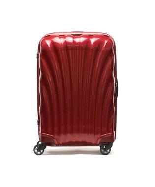 【日本正規品】サムソナイト スーツケース Samsonite Cosmolite Spinner 69 TSAロック 68L 5~6泊 V22-306