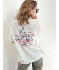 HUSTLERS Tシャツ