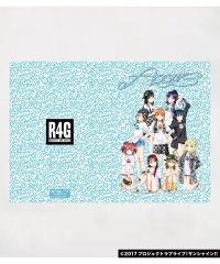 [ラブライブ!サンシャイン!!]Aqours×R4G Clear File