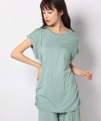 YOGAロングTシャツ