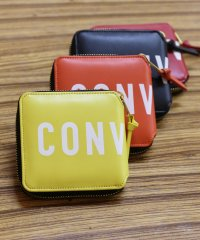 CV LR ROGO SHORT WALLET