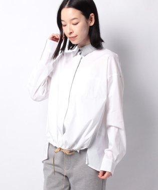 クレリックカラーシャツ