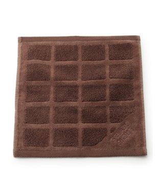 チョコレートバータオル