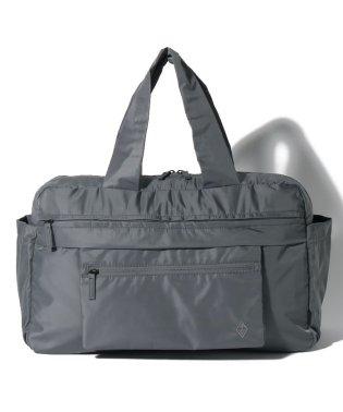 トラベルショルダーバッグ付きボストンバッグ