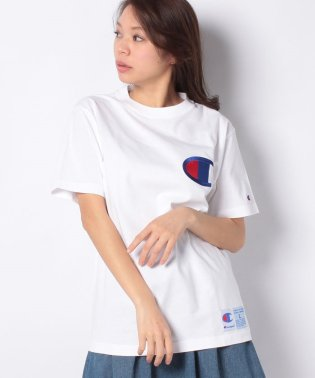 BIG LOGO T-SHIRT C3-F362