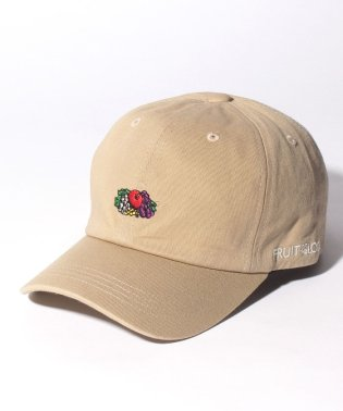 FTL LOGO EMB LOW CAP
