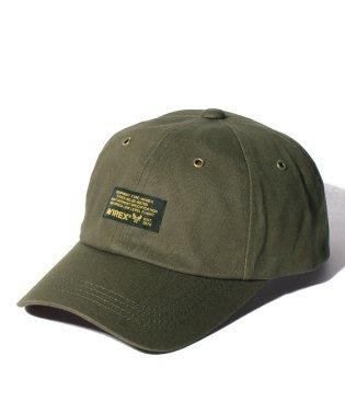 AX FRONT NAME LOW CAP