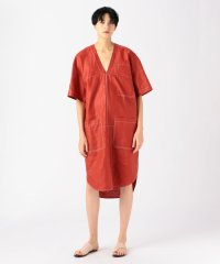 LEE MATHEWS Phoebe Easy Tee Dress