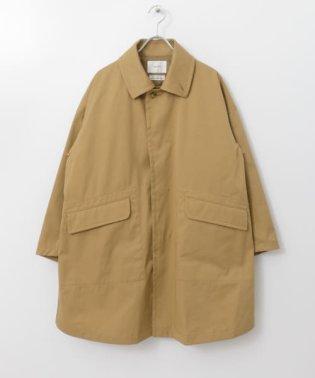 UNIFY Soutien Collar Coat