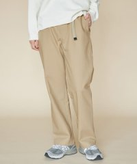 UNIFY Cotton Straight Pants