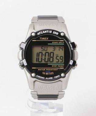 TIMEX ATLANTIS 100(メタルバンド)