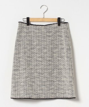 スカート PACIFIC TWEED MINI SKIRT