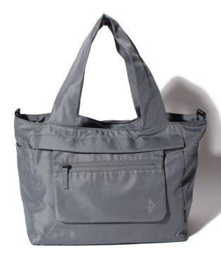 トラベルショルダーバッグ付きトートバッグ