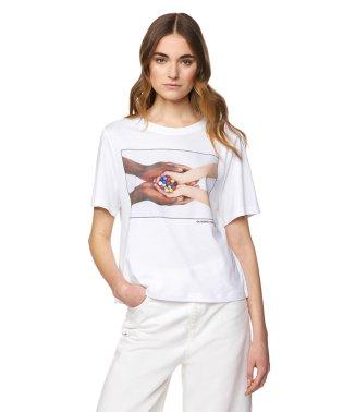 トスカーニアーカイブ半袖Tシャツ・カットソー