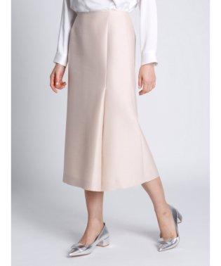 シルクウールスカート
