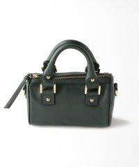 【Pietro】mini boston bag / ミニボストンバッグ