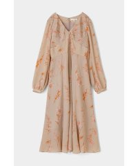 BOTANICAL GARDEN ドレス