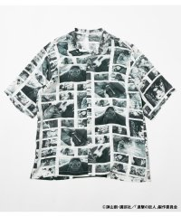 [進撃の巨人]PHOTO ALBUM SHIRT