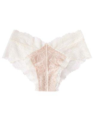 ショーツ 女性 Lace ハーフバックショーツ (下着 女性 パンツ パンティ セクシー かわいい パンティー セクシーショーツ レディース ひびきにくい 可愛