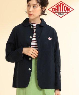 DANTON × Ray BEAMS / 別注 カバーオール ジャケット