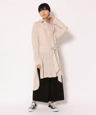 AULA/アウラ/SH DRESS