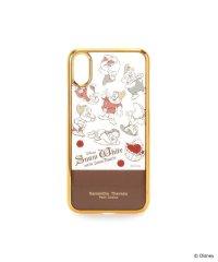 【ディズニーコレクション「白雪姫」】iphoneケースX-Xs