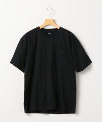 SHIPS any: STANDARD クルーネック Tシャツ<MEN>