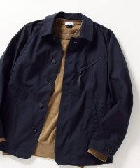 SHIPS any: ショートカバージャケット
