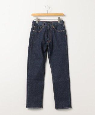 《予約》SHIPS any: STANDARD デニム 5ポケットパンツ <WOMEN>