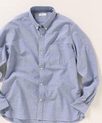 SHIPS any: COOLMAX オックスボタンダウンシャツ