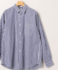 SHIPS any: STANDARD レギュラーシャツ<MEN>