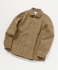 SHIPS any: SOLOTEX コーチシャツジャケット