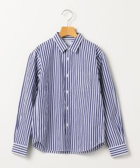 SHIPS any: STANDARD レギュラーシャツ<KIDS>