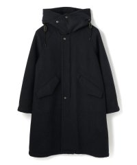 Women's WOOL COAT/ウールコート/793W